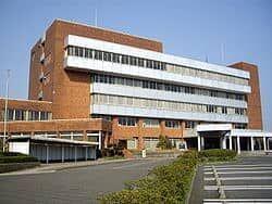 病院 五泉 中央