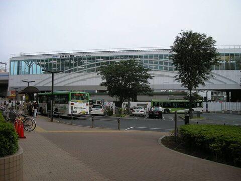 駅 石神井 公園