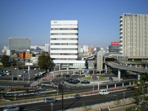 名古屋鉄道刈谷工場